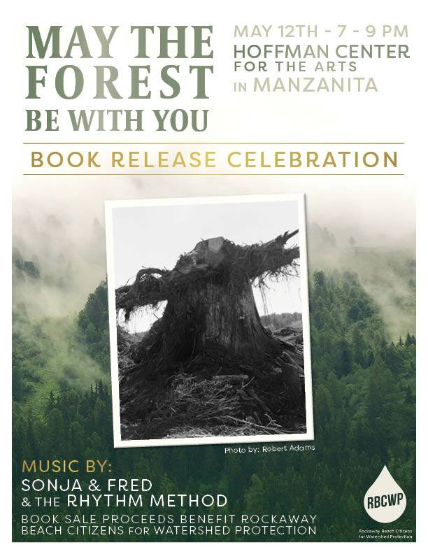 May The Forest Be With You Book Release Celebration